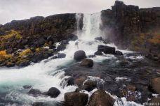 Oxararfoss, las mejores cascadas de Islandia