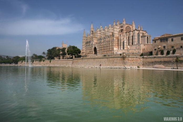 Catedral de Palma, qué ver en Mallorca