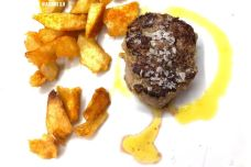 Qué ver en Fermoselle, carne sayaguesa.