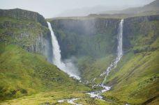Las cascadas más bonitas de Islandia, Grundarfoss