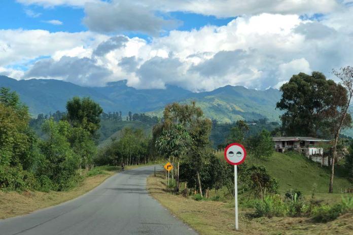 Cómo llegar por carretera a Salento y el Valle de Cocora