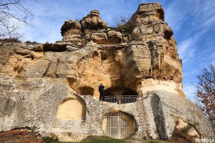 Eremitorio de Presillas, qué ver cerca de Orbaneja del Castillo