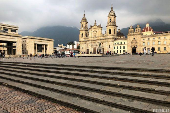 Bogotá, un imprescindible en tu ruta por colombia