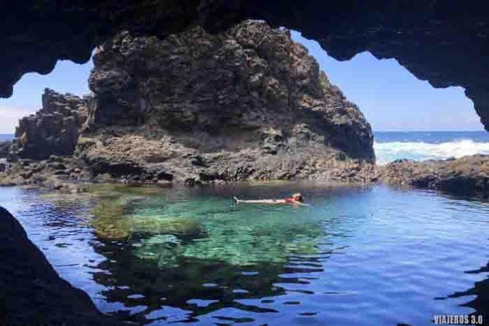 El Hierro ¿qué isla canaria visitar?