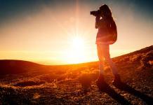 mejorar fotografía de viajes, trucos y consejos