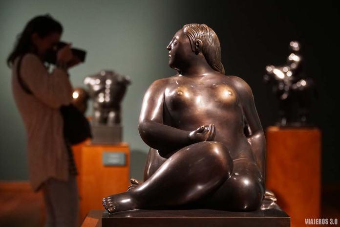 Museo de Botero, Bogotá en 2 o 3 días
