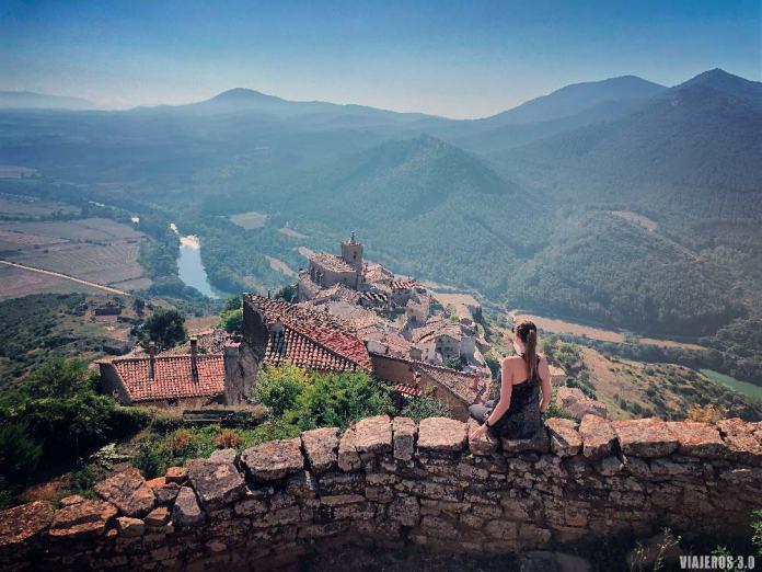 Gallipienzo, que ver cerca de Pamplona