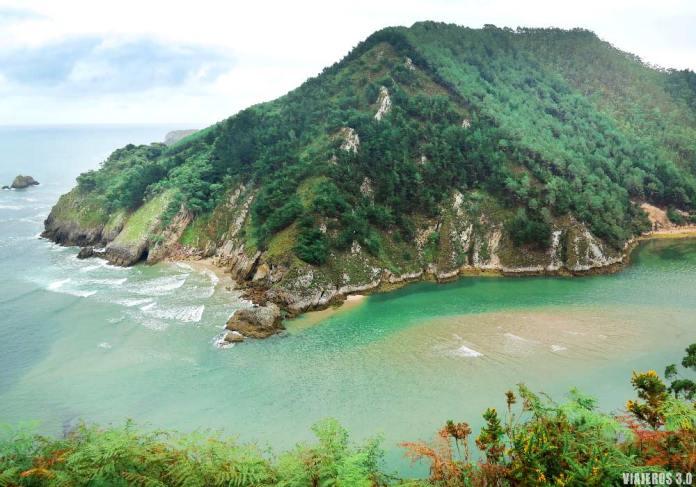 Pechón, imprescindibles que ver en Cantabria