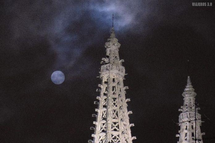 visitar la catedral de burgos, horarios, tarifas y visitas guiadas