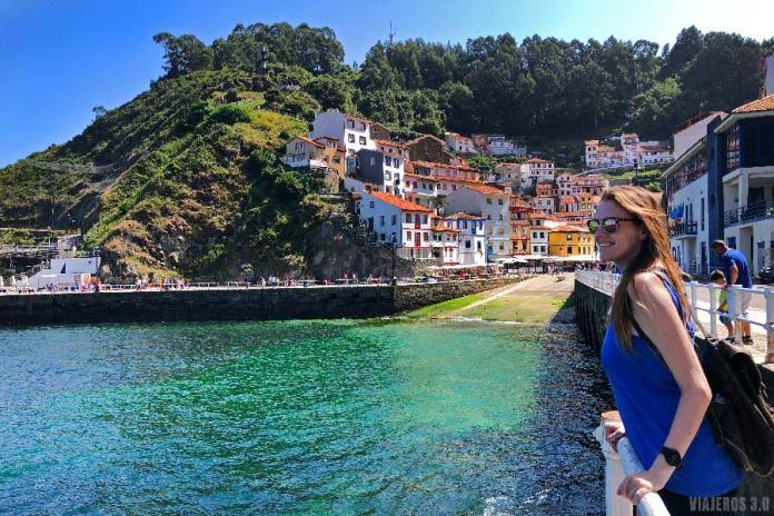 Qué ver en Cudillero, Asturias.