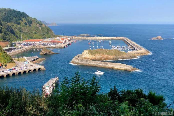 Puerto de Cudillero, qué ver en Cudillero