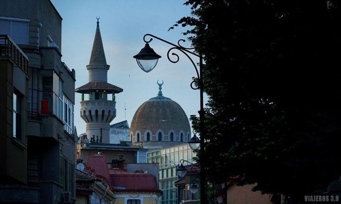 Constanza y la costa del Mar Negro en Rumanía
