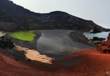 Que ver en Lanzarote, Charco Verde
