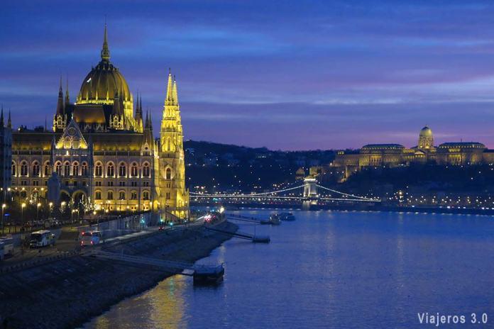 Cómo ir del aeropuerto de Budapest al centro, datos prácticos