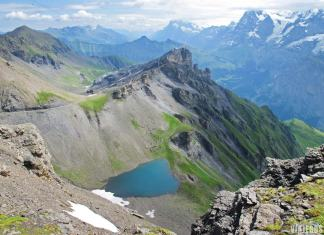 que visitar en Suiza en una semana