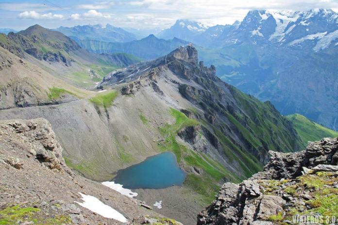 Alpes Suizos, que visitar en Suiza en una semana