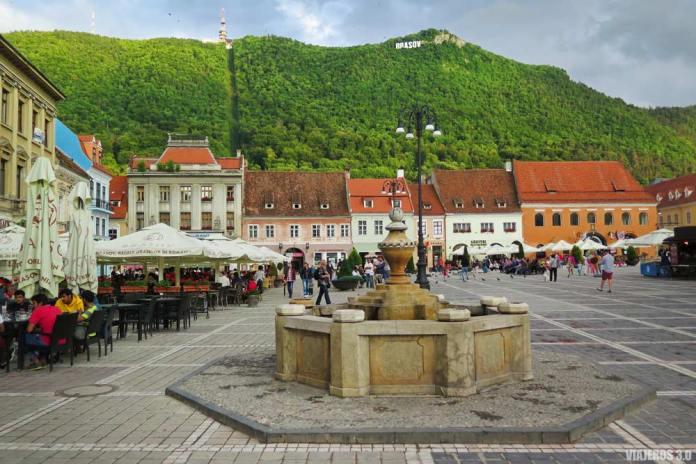 Rumanía, uno de los países más baratos de Europa.
