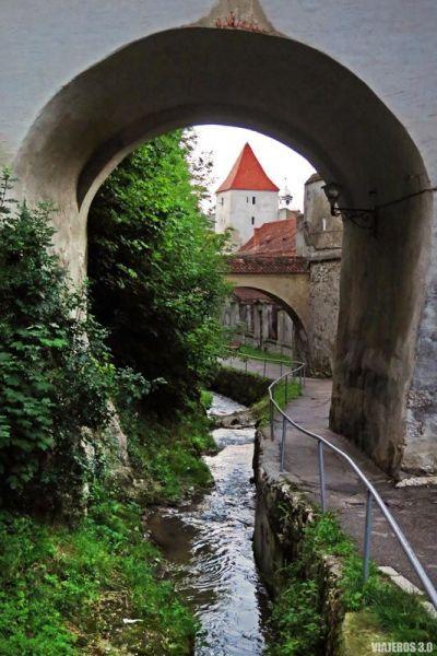 Callejuelas de Brasov, qué visitar en Brasov