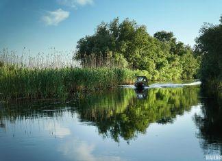 que ver en el Delta del Danubio