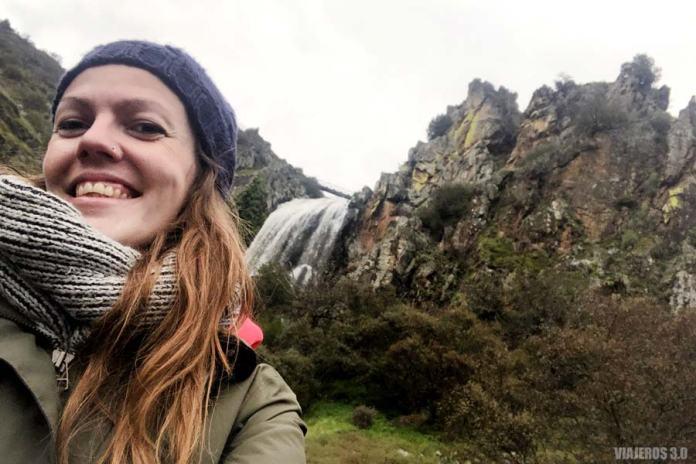 Faia da Água Alta, el salto de agua más alto de Portugal