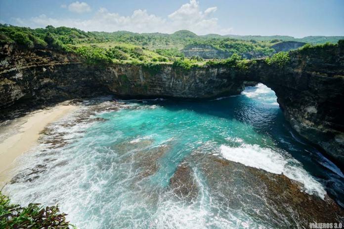 Nusa Penida, qué ver cerca de Bali