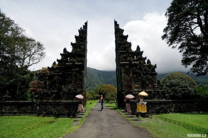 Los templos más bonitos que ver en Bali en una semana