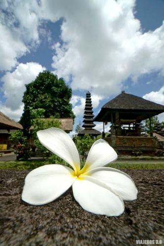 Taman Ayun, los mejores templos que ver en Bali