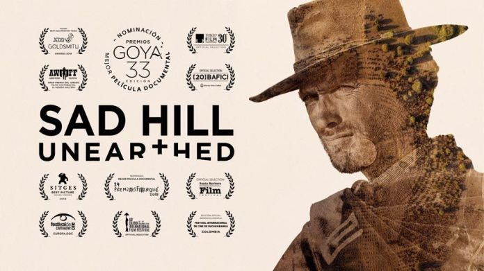Documental Desenterrando Sad Hill