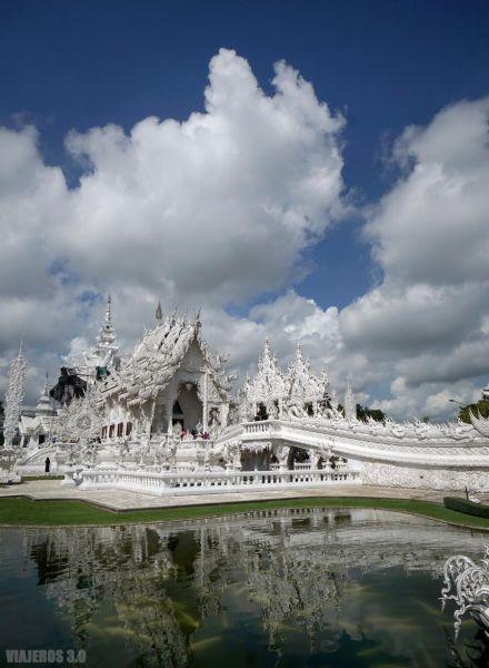 Chiang Rai, Seguridad en Tailandia
