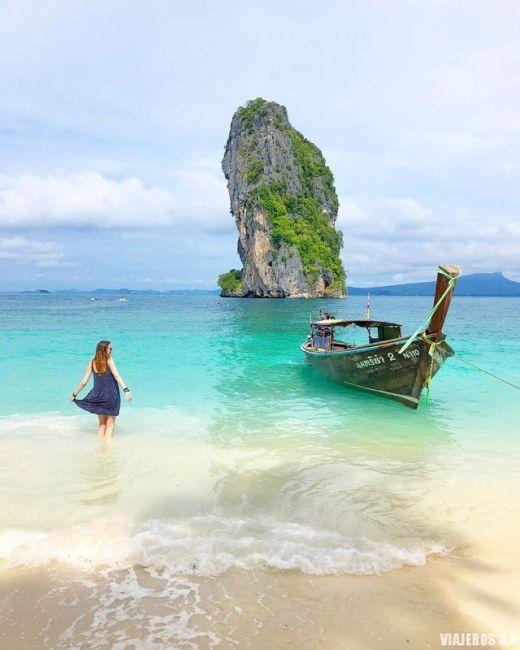 Excursiones desde Kravi, ruta por Tailandia en 15 días