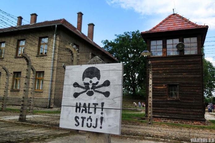 Cómo llegar a Auschwitz desde Cracovia, visita en español