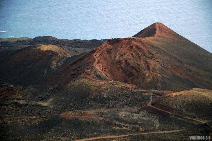 Volcán de Teneguía, imprescindibles que ver en La Palma