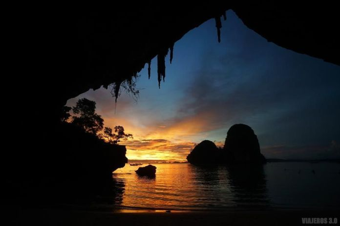 Ao Nang o Krabi, los mejores sitios donde alojarse en Krabi