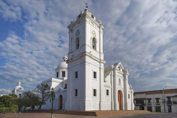 Catedral, qué ver en Santa Marta