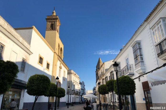 Medina Sidonia, uno de los pueblos más bonitos de Cádiz