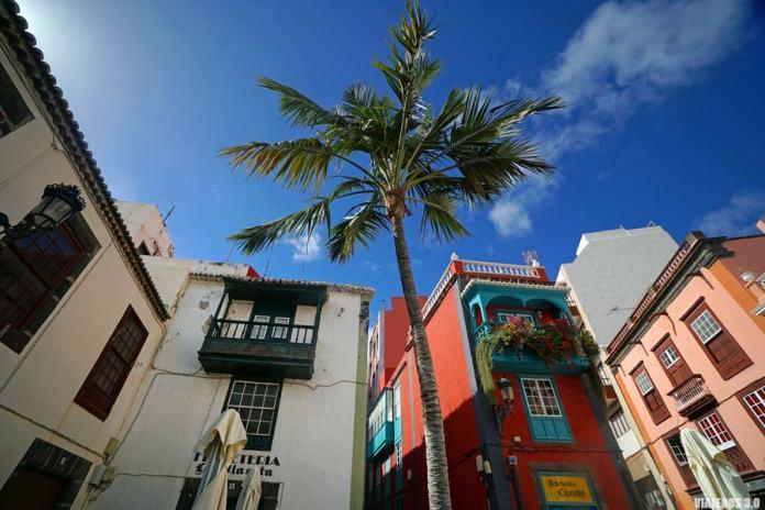 Un imprescindible que ver en Santa Cruz de La Palma.
