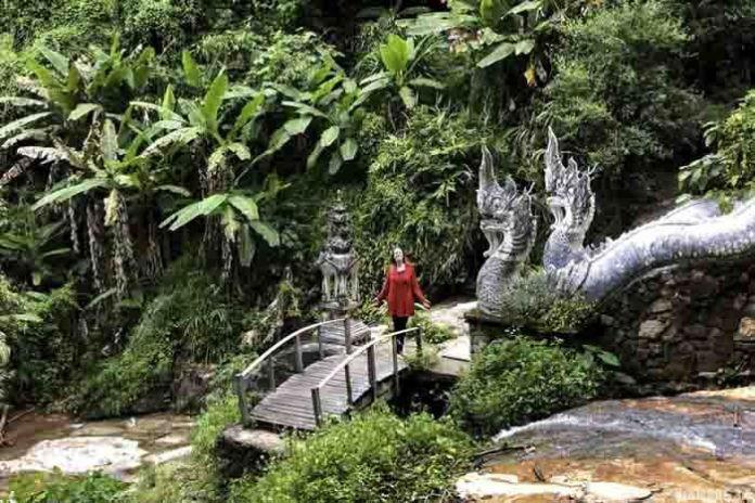 Templos budistas que ver en Chiang Mai en 3 días