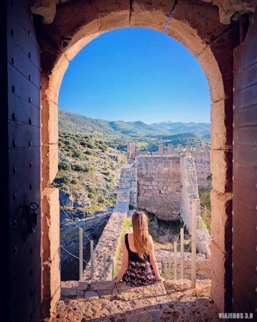 Castillo del Taibilla, que ver en Nerpio