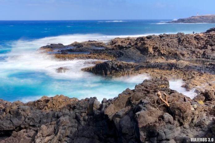playas de Gran Canaria, las más bonitas