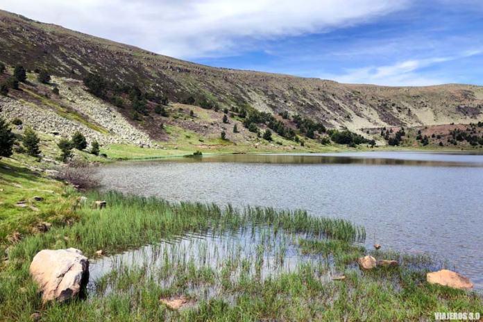 Visitar las Lagunas de Neila
