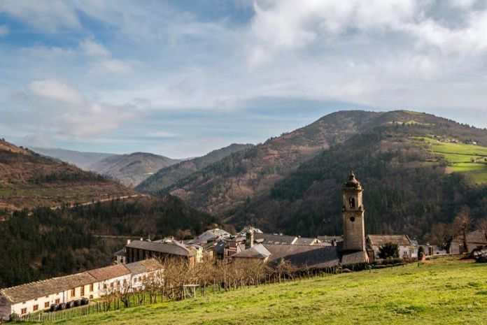 Taramundi, concejo de Asturias