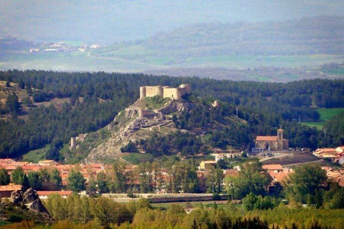 Aguilar de Campoo en Palencia