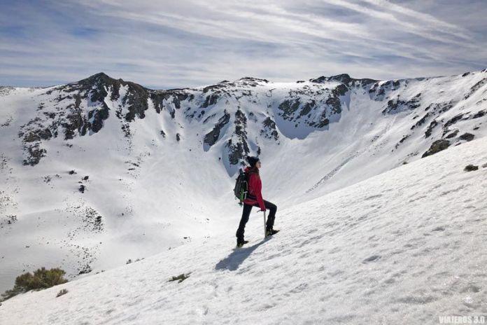 Pico Murcia, rutas en la Montaña Palentina