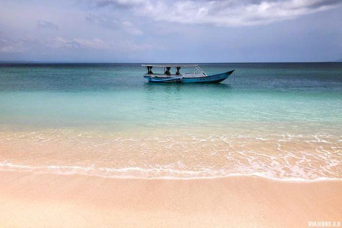 Las mejores playas que ver en Lombok.