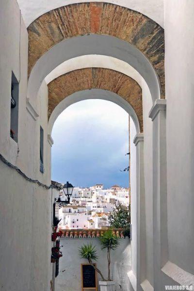 Vejer de la Frontera, excursiones en Cádiz