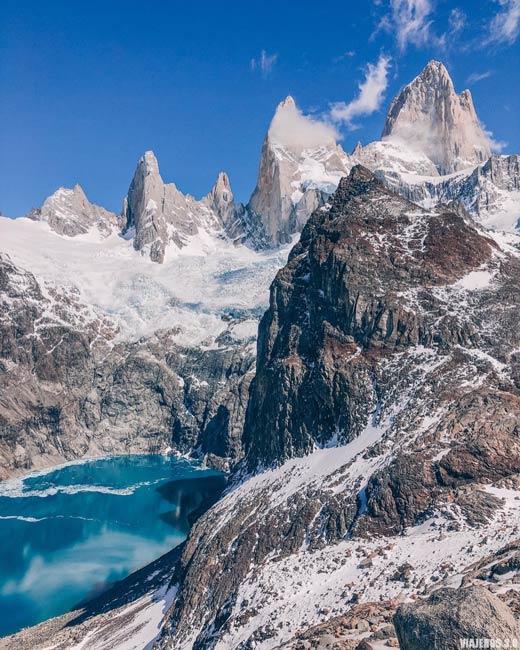 Viajar a Argentina en noviembre
