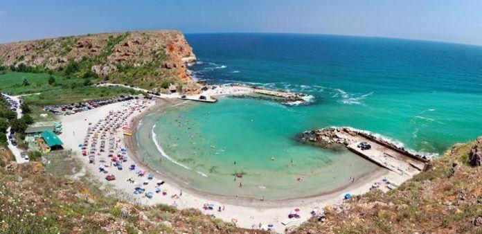 Bolata Beach, las mejores playas de Bulgaria