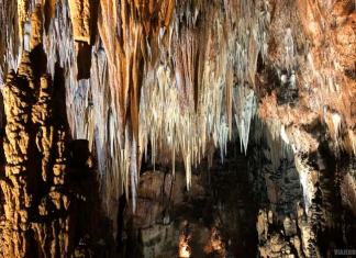 Horario Cueva de Valporquero