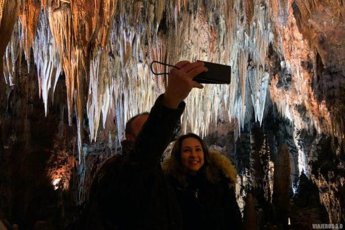 Visita a la Cueva de Valporquero.