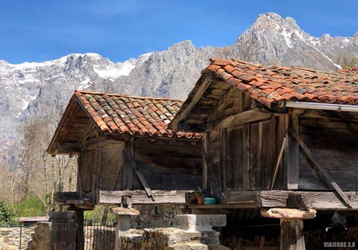 Soto de Valdeón, qué visitar en Picos de Europa